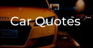Read more about the article Best 30+ Car Quotes | Car Love Quotes