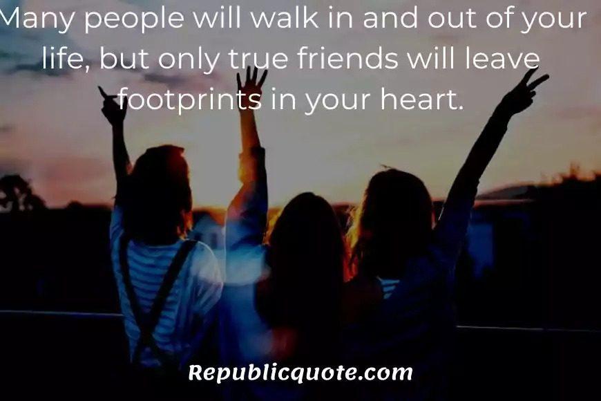 Friendiversary Quotes